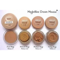 DREAM MAT MOUSSE