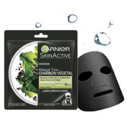 PURIFYING AND HYDRATANT MASK