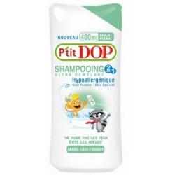 Shampoing 2 en1 Très Doux à...