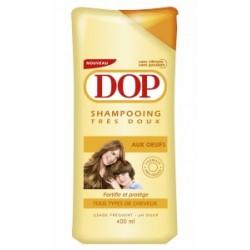 Shampoing Très Doux aux Oeufs