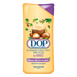 Shampoing Très Doux 2 en 1...