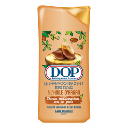 Shampooing Très Doux 2 en 1...