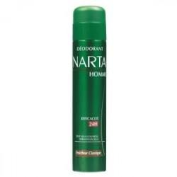 NARTA Homme - Déodorant...